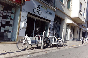 Voix Cyclable